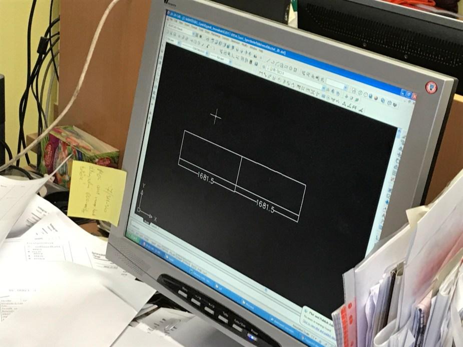 Leica 3D Disto - importálás CAD programba